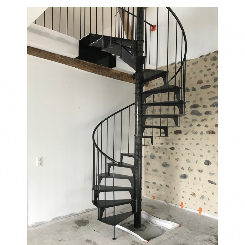 Escalier colimaçon